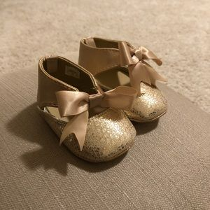 Other - Baby Girl Slippers